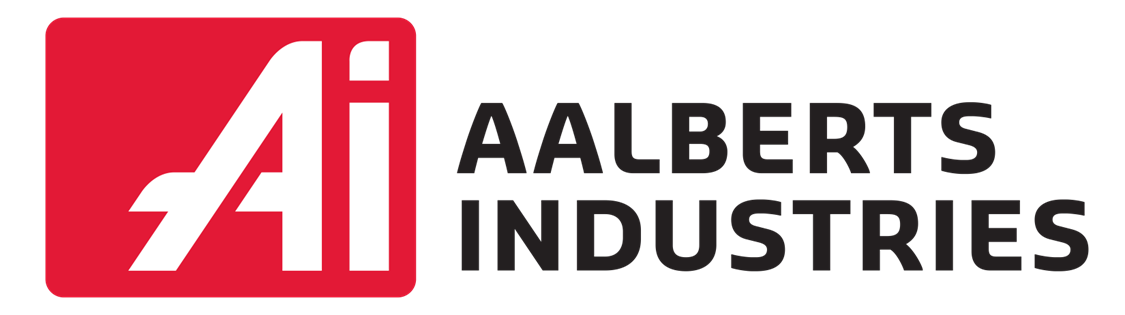 Logo Aalberts Industries Industrial Products B.V.