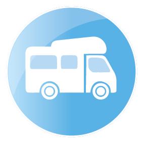 Caravaning - Händler Wohnmobile / Caravans
